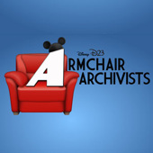 D23's Armchair Archivist (Official)