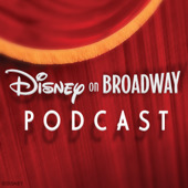 Disney On Broadway (Official)