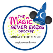Magic Never Ends