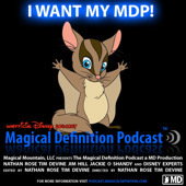 Magical Definition Podcast