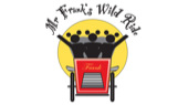 Mr Frank's Wild Ride Podcast