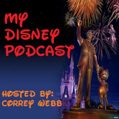 My Disney Podcast