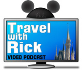 Travel with Rick Vidcast Feed