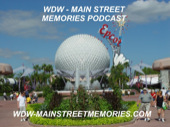 WDW-Magical Main Street