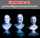 Your Mousecast
